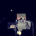 好きなもの 月と カメラと 小さいふ
