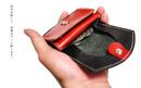 小さい財布の小さいふ 小銭入れの使い方1番
