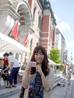 京都アートフリーマーケットで出逢ったお財布