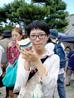 京都知恩寺で出逢った小さい財布