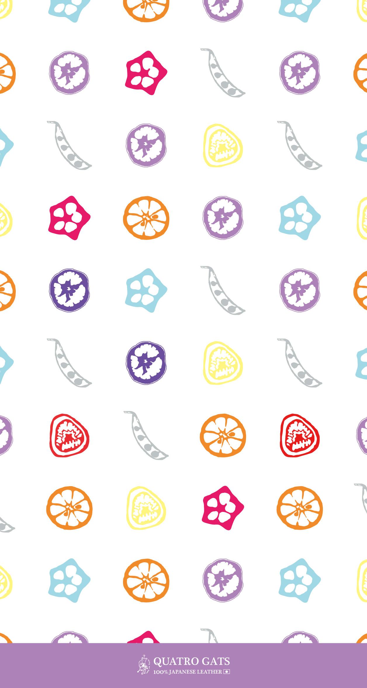 iPhone6plus壁紙 ベジタリアン