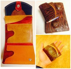 理想の財布