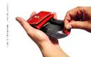 小さい財布の小さいふ 小銭入れの使い方2番